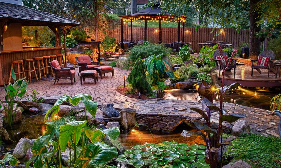 The Watergarden Lifestyle