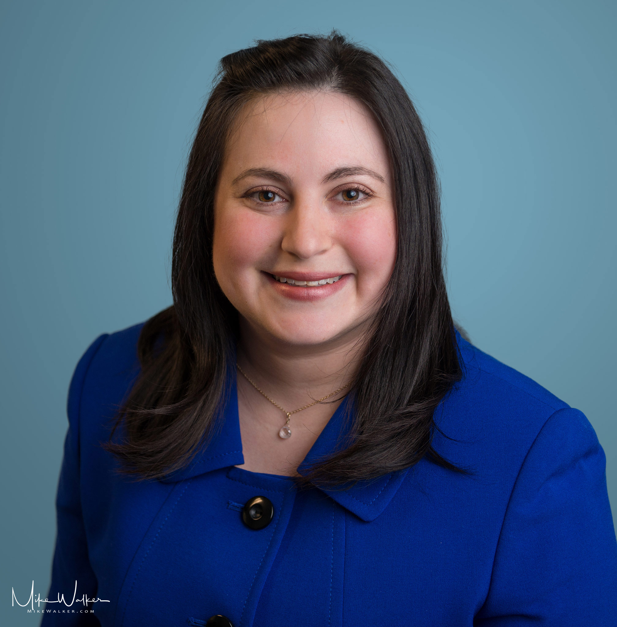 Corporate headshot for Somerset Psychological Group. Corporate headshots by Mike Walker.